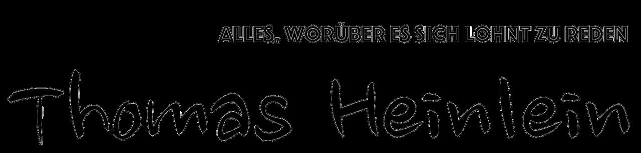 Thomas Heinlein.de